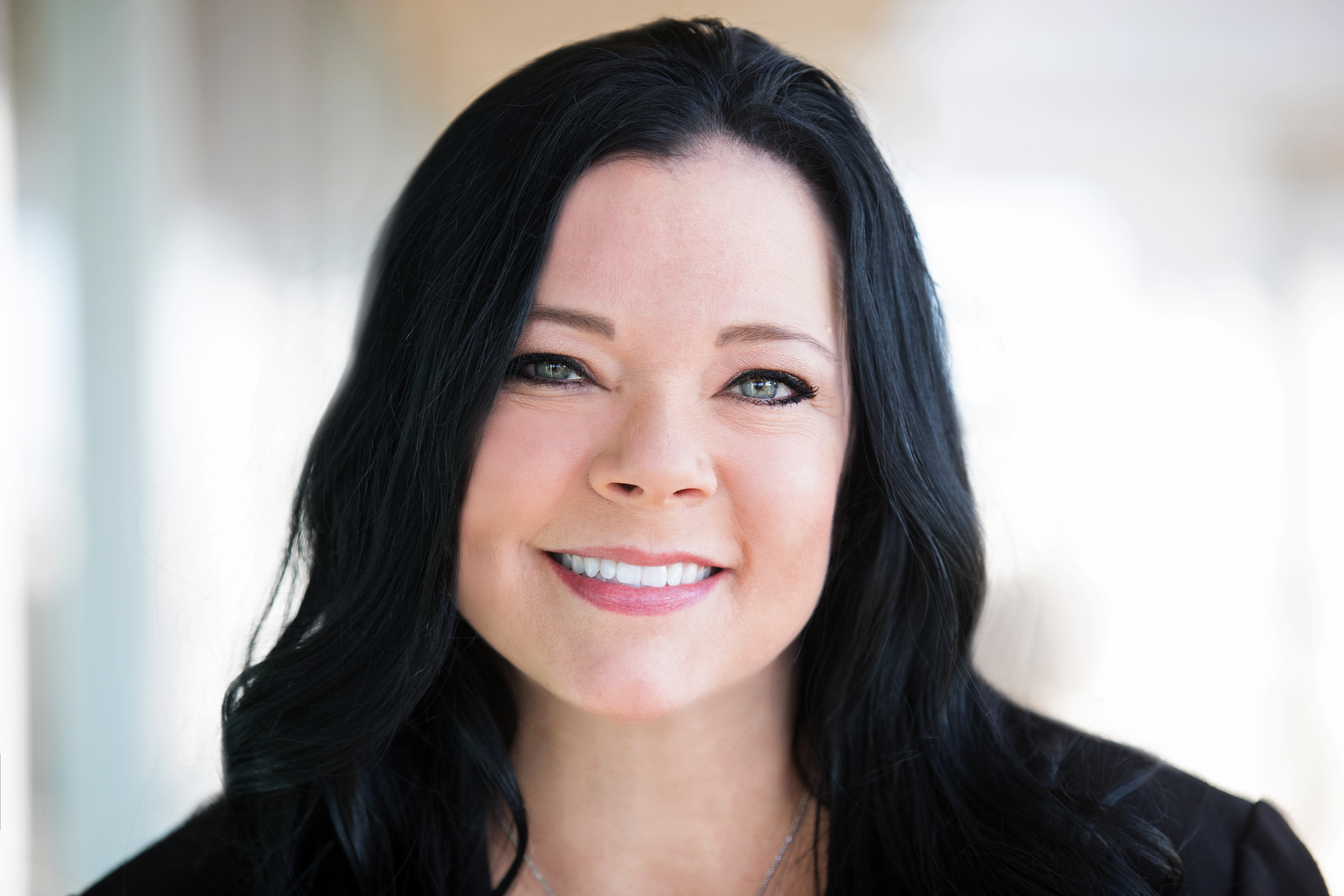 Keely Turner - Director of HR/Senior Executive Assistant to CEO