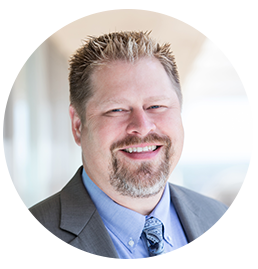 Cory Harkleroad - Chief Executive Officer