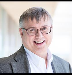 John Potochnik - Financial Analyst