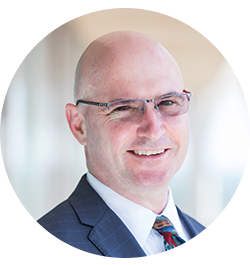 Tim Selnick - Managing Director of Property Management and Leasing